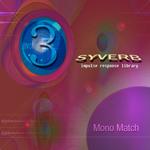 Syverb Volume 3: Mono Match