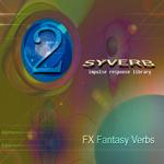 SYVERB Volume 2: FX Fantasy Verbs